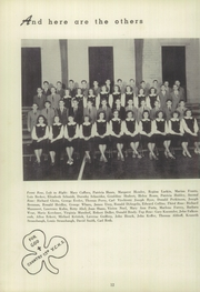 Page 16, 1949 Edition, York Catholic High School - Rosa Mystica Yearbook (York, PA) online yearbook collection