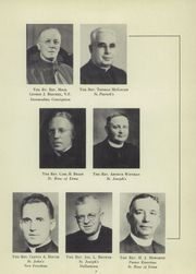Page 11, 1951 Edition, York Catholic High School - Rosa Mystica Yearbook (York, PA) online yearbook collection