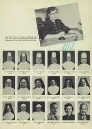 Page 15, 1951 Edition, York Catholic High School - Rosa Mystica Yearbook (York, PA) online yearbook collection