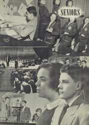 Page 17, 1951 Edition, York Catholic High School - Rosa Mystica Yearbook (York, PA) online yearbook collection