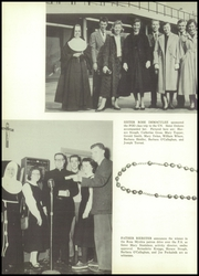 Page 14, 1956 Edition, York Catholic High School - Rosa Mystica Yearbook (York, PA) online yearbook collection