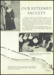 Page 15, 1956 Edition, York Catholic High School - Rosa Mystica Yearbook (York, PA) online yearbook collection