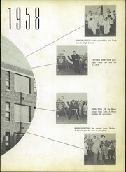 Page 7, 1958 Edition, York Catholic High School - Rosa Mystica Yearbook (York, PA) online yearbook collection