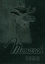 Page 1, 1952 Edition, Hughesville Junior Senior High School - Monarch Yearbook (Hughesville, PA) online yearbook collection