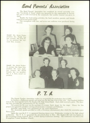 Page 16, 1952 Edition, Hughesville Junior Senior High School - Monarch Yearbook (Hughesville, PA) online yearbook collection