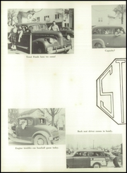 Page 8, 1952 Edition, Hughesville Junior Senior High School - Monarch Yearbook (Hughesville, PA) online yearbook collection