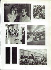 Page 15, 1968 Edition, Hughesville Junior Senior High School - Monarch Yearbook (Hughesville, PA) online yearbook collection