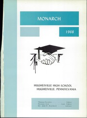 Page 5, 1968 Edition, Hughesville Junior Senior High School - Monarch Yearbook (Hughesville, PA) online yearbook collection