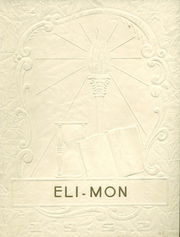 Page 1, 1952 Edition, Elizabeth Forward High School - Eli Mon Yearbook (Elizabeth, PA) online yearbook collection
