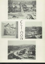 Page 12, 1952 Edition, Elizabeth Forward High School - Eli Mon Yearbook (Elizabeth, PA) online yearbook collection