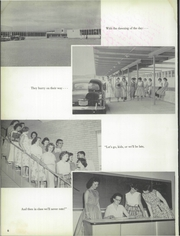Page 10, 1958 Edition, Elizabeth Forward High School - Eli Mon Yearbook (Elizabeth, PA) online yearbook collection