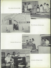 Page 11, 1958 Edition, Elizabeth Forward High School - Eli Mon Yearbook (Elizabeth, PA) online yearbook collection