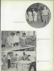 Page 13, 1958 Edition, Elizabeth Forward High School - Eli Mon Yearbook (Elizabeth, PA) online yearbook collection