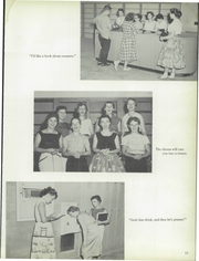 Page 15, 1958 Edition, Elizabeth Forward High School - Eli Mon Yearbook (Elizabeth, PA) online yearbook collection