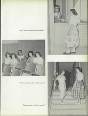 Page 17, 1958 Edition, Elizabeth Forward High School - Eli Mon Yearbook (Elizabeth, PA) online yearbook collection
