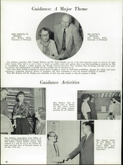 Page 14, 1960 Edition, Elizabeth Forward High School - Eli Mon Yearbook (Elizabeth, PA) online yearbook collection