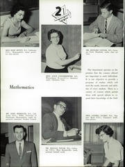 Page 16, 1960 Edition, Elizabeth Forward High School - Eli Mon Yearbook (Elizabeth, PA) online yearbook collection