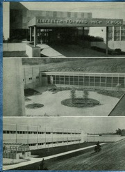 Page 2, 1960 Edition, Elizabeth Forward High School - Eli Mon Yearbook (Elizabeth, PA) online yearbook collection