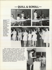 Page 16, 1972 Edition, Elizabeth Forward High School - Eli Mon Yearbook (Elizabeth, PA) online yearbook collection