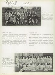 Page 60, 1940 Edition, G A R Memorial High School - Garchive Yearbook (Wilkes Barre, PA) online yearbook collection