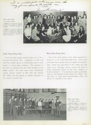 Page 61, 1940 Edition, G A R Memorial High School - Garchive Yearbook (Wilkes Barre, PA) online yearbook collection
