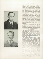 Page 14, 1946 Edition, Richland High School - Portal Yearbook (Johnstown, PA) online yearbook collection