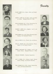 Page 17, 1946 Edition, Richland High School - Portal Yearbook (Johnstown, PA) online yearbook collection