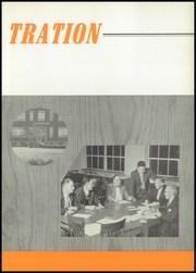 Page 11, 1950 Edition, Richland High School - Portal Yearbook (Johnstown, PA) online yearbook collection