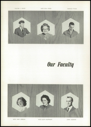 Page 14, 1950 Edition, Richland High School - Portal Yearbook (Johnstown, PA) online yearbook collection