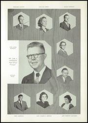 Page 15, 1950 Edition, Richland High School - Portal Yearbook (Johnstown, PA) online yearbook collection