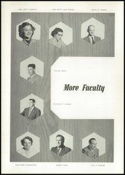 Page 16, 1950 Edition, Richland High School - Portal Yearbook (Johnstown, PA) online yearbook collection