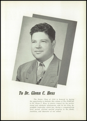 Page 9, 1950 Edition, Richland High School - Portal Yearbook (Johnstown, PA) online yearbook collection