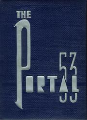 Page 1, 1953 Edition, Richland High School - Portal Yearbook (Johnstown, PA) online yearbook collection