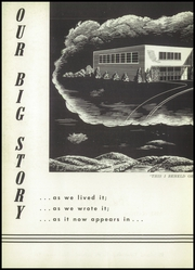 Page 6, 1953 Edition, Richland High School - Portal Yearbook (Johnstown, PA) online yearbook collection
