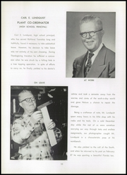 Page 14, 1957 Edition, Richland High School - Portal Yearbook (Johnstown, PA) online yearbook collection