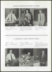 Page 17, 1957 Edition, Richland High School - Portal Yearbook (Johnstown, PA) online yearbook collection