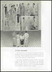 Page 8, 1957 Edition, Richland High School - Portal Yearbook (Johnstown, PA) online yearbook collection