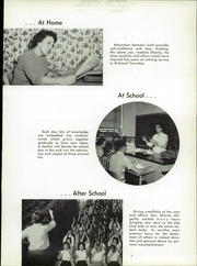Page 11, 1962 Edition, Richland High School - Portal Yearbook (Johnstown, PA) online yearbook collection