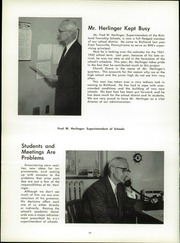 Page 14, 1962 Edition, Richland High School - Portal Yearbook (Johnstown, PA) online yearbook collection