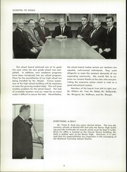 Page 12, 1963 Edition, Richland High School - Portal Yearbook (Johnstown, PA) online yearbook collection