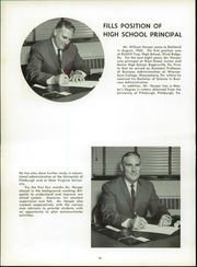 Page 14, 1963 Edition, Richland High School - Portal Yearbook (Johnstown, PA) online yearbook collection