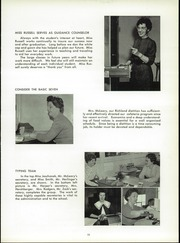Page 15, 1963 Edition, Richland High School - Portal Yearbook (Johnstown, PA) online yearbook collection