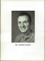 Page 8, 1963 Edition, Richland High School - Portal Yearbook (Johnstown, PA) online yearbook collection