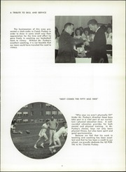 Page 9, 1963 Edition, Richland High School - Portal Yearbook (Johnstown, PA) online yearbook collection