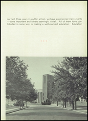 Page 13, 1945 Edition, John Piersol McCaskey High School - Echo Yearbook (Lancaster, PA) online yearbook collection