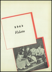 Page 5, 1945 Edition, John Piersol McCaskey High School - Echo Yearbook (Lancaster, PA) online yearbook collection
