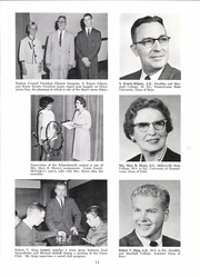Page 15, 1962 Edition, John Piersol McCaskey High School - Echo Yearbook (Lancaster, PA) online yearbook collection