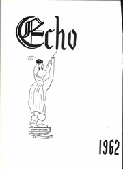 Page 6, 1962 Edition, John Piersol McCaskey High School - Echo Yearbook (Lancaster, PA) online yearbook collection
