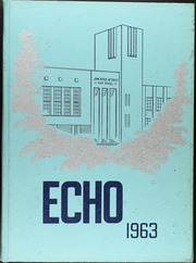 Page 1, 1963 Edition, John Piersol McCaskey High School - Echo Yearbook (Lancaster, PA) online yearbook collection