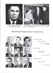 Page 10, 1963 Edition, John Piersol McCaskey High School - Echo Yearbook (Lancaster, PA) online yearbook collection